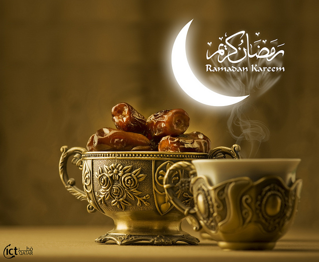 Ramadan-Greetings