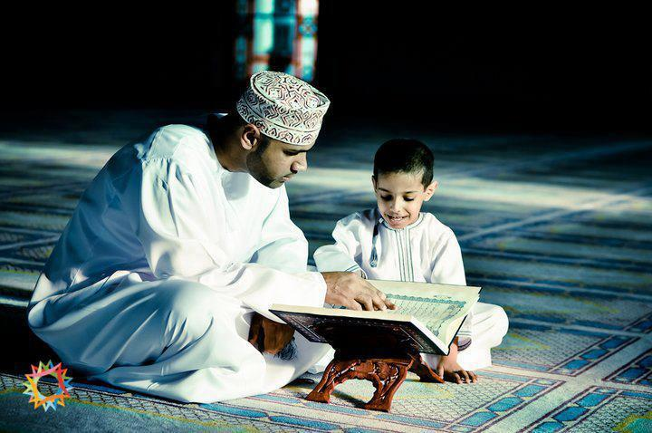 Teaching-to-Muslim-Child