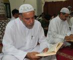 Búcsúzás Ramadán hónapjától 2017-06-23