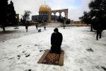 A muszlimok lehetőségei télen az Allahhoz való közeledésre 2016-01-08